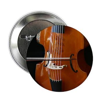 Viols in Our Schools Viola da Gamba Buttons