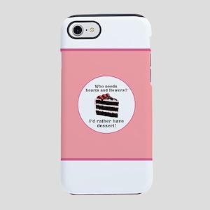 Rather Have Dessert-Lg iPhone 8/7 Tough Case