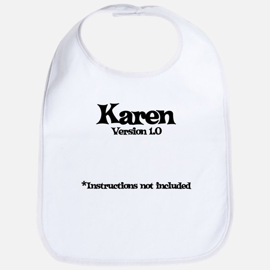 Karen - Version 1.0 Bib