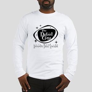 The Detail Guy Long Sleeve T-Shirt