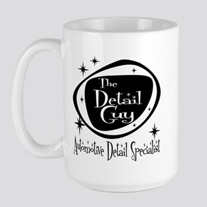 The Detail Guy Large Mug