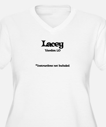Lacey - Version 1.0 T-Shirt