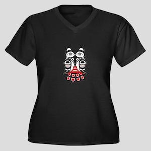 TRIBUTE Plus Size T-Shirt
