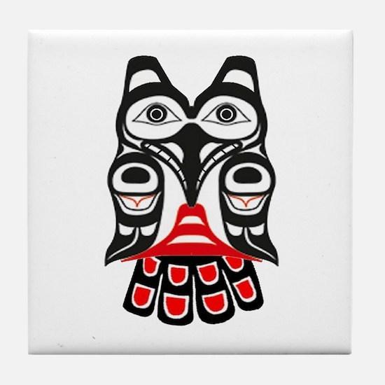 TRIBUTE Tile Coaster