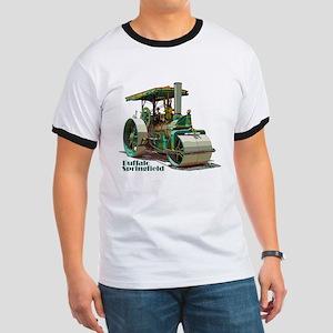 The steamroller Ringer T