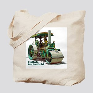 The steamroller Tote Bag