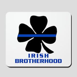 Irish Brotherhood Mousepad