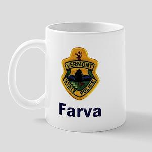 Farva Gear Mug
