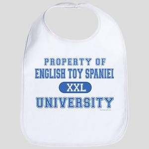 E.T.S. University Bib