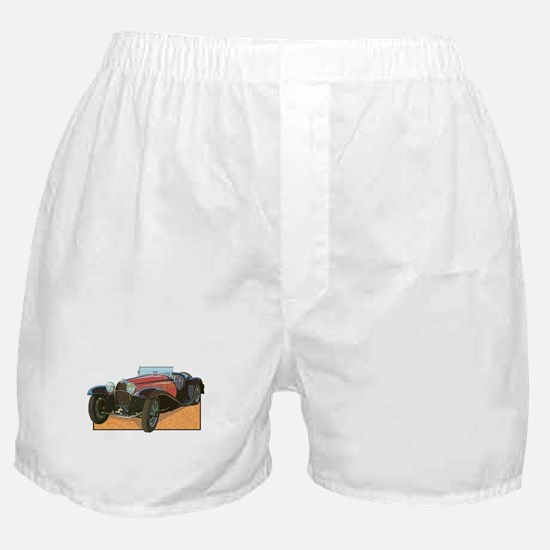 The Type 55 Boxer Shorts