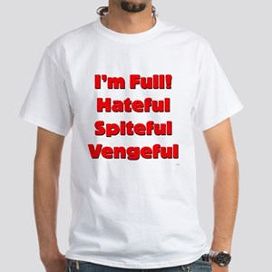 I'm Full! T-Shirt