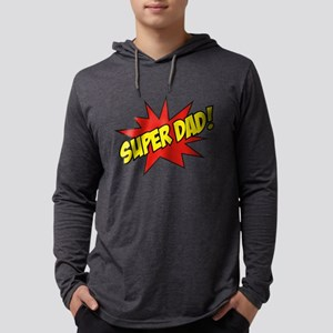 Super Dad! Long Sleeve T-Shirt
