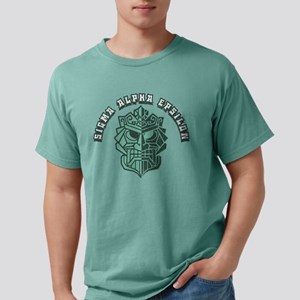 Sigma Alpha Epsilon Beac Mens Comfort Colors Shirt