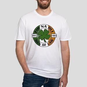 Fir Na Dli Fitted T-Shirt