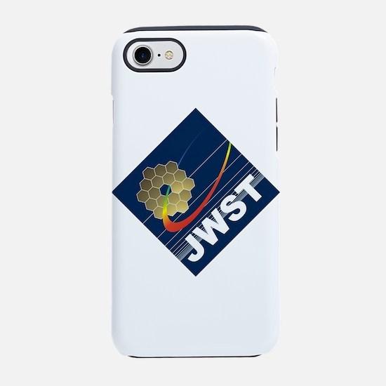 James Webb Logo Iphone 8/7 Tough Case
