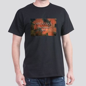 The Natural State Dark T-Shirt