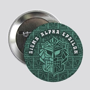 "Sigma Alpha Epsilon Beach 2.25"" Button (10 pack)"