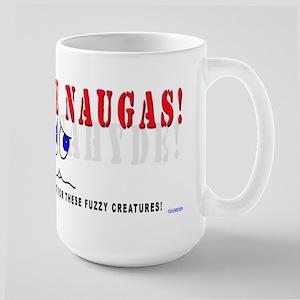 Save the Naugas 005 Mugs