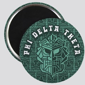 Phi Delta Theta Beach Magnet