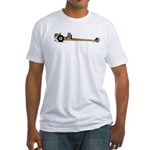Rascal Fitted T-Shirt