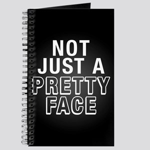 Pretty Face Journal