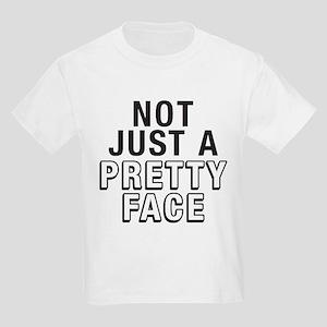 Pretty Face Kids Light T-Shirt