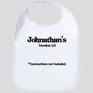Johnathan - Version 1.0 Bib