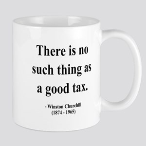 Winston Churchill 7 Mug