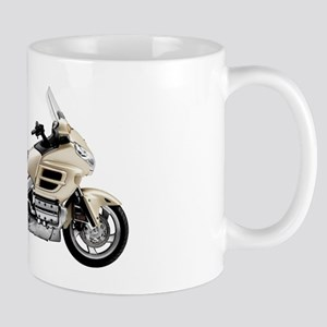 Honda Goldwing Bronze Mug