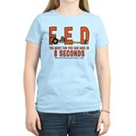 8 SECONDS Women's Light T-Shirt