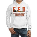 8 SECONDS Hooded Sweatshirt