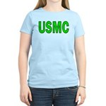USMC ver5 Women's Light T-Shirt