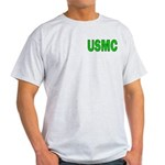 USMC ver5 Light T-Shirt