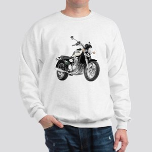 Triumph Thunderbird Motorbike Sweatshirt