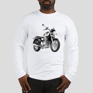Triumph Thunderbird Motorbike Long Sleeve T-Shirt