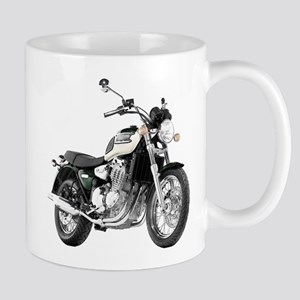 Triumph Thunderbird Motorbike Mug