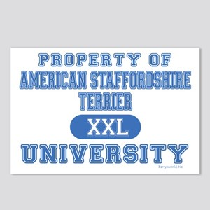 A.S.T. University Postcards (Package of 8)