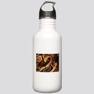 Ball Python coils Stainless Water Bottle 1.0L