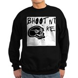 Bollywood Sweatshirt (dark)