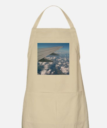 In the sky BBQ Apron