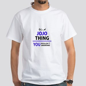 It's JOJO thing, you wouldn't understand T-Shirt