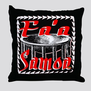 Variety Design Throw Pillow