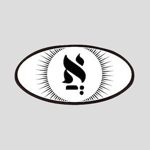Kabbalah Ohr Ain Sof - Blk Patch