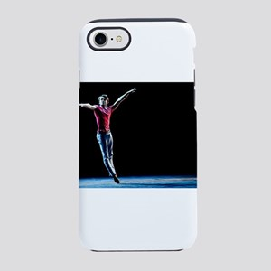 BALLET DANCER MALE iPhone 8/7 Tough Case