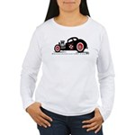 ROD SHOP Women's Long Sleeve T-Shirt