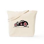 ROD SHOP Tote Bag