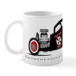 ROD SHOP Mug