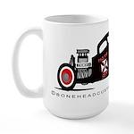 ROD SHOP Large Mug