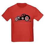 ROD SHOP Kids Dark T-Shirt