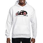 ROD SHOP Hooded Sweatshirt